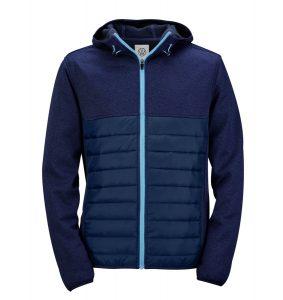 Lifestyle - Hibridna jakna