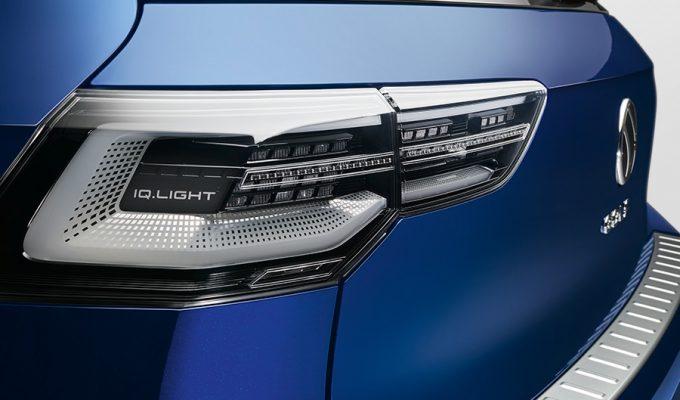 Volkswagen oprema - sportski detalji
