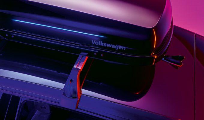 Volkswagen oprema - transport