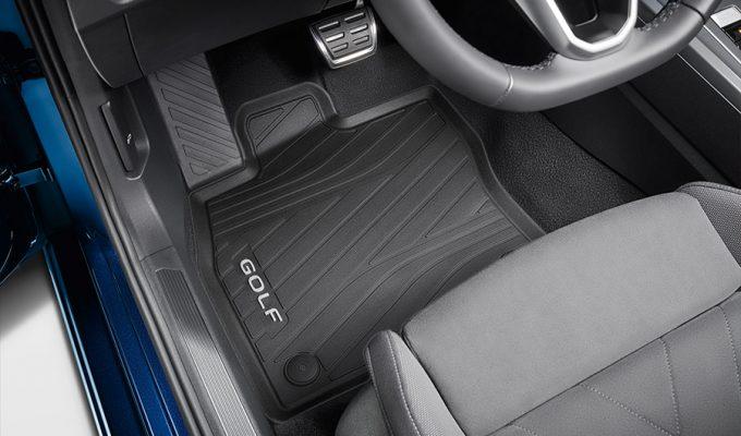 Volkswagen oprema - zaštita