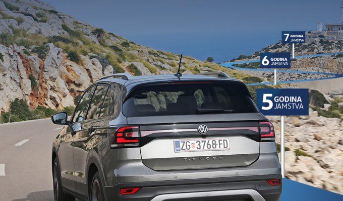 Volkswagen servis - Produženo jamstvo