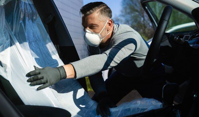 Volkswagen servis - Siguran posjet