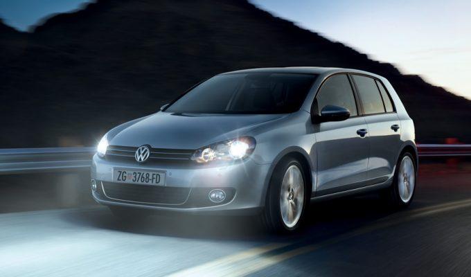 Volkswagen akumulator