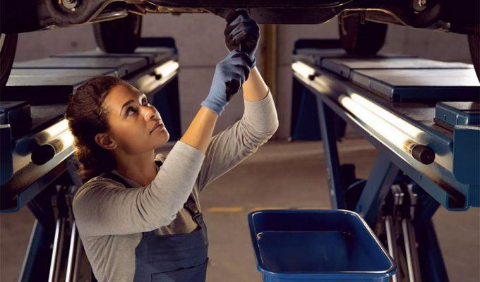 Volkswagen servis